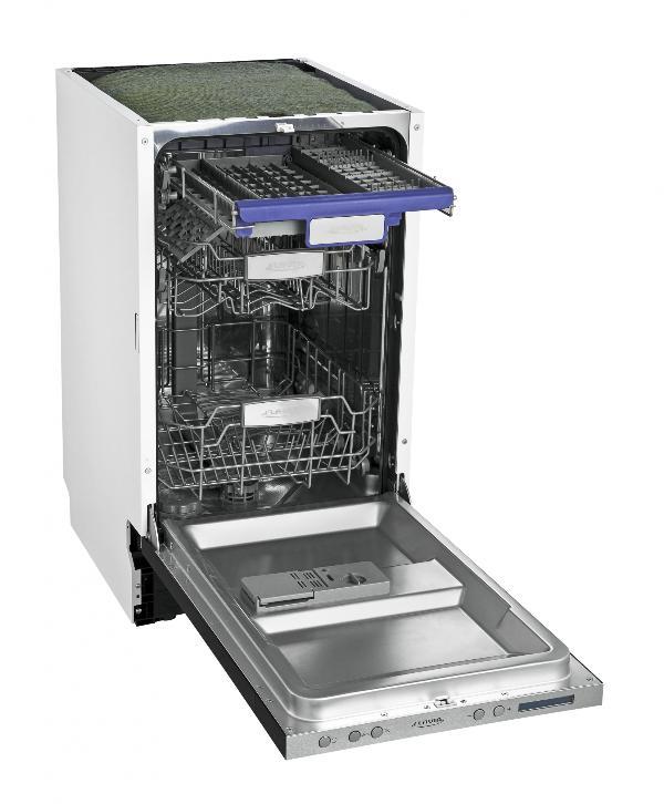 Многофункциональные посудомоечные машины flavia. инструкция по эксплуатации посудомоечной машины