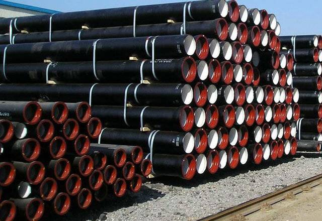 Срок службы (эксплуатации) чугунных канализационных труб