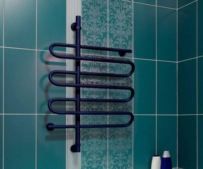 Как выбрать полотенцесушитель для ванной: правила выбора лучшей модели