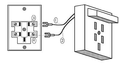 Как подключить телефонную розетку к телефонному кабелю - морской флот