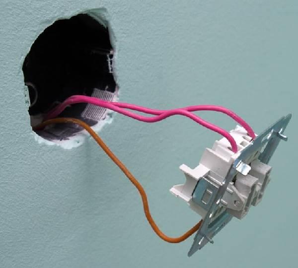 Своими руками: не работают розетки в квартире: причины и способы ремонта, как сделать самому, ремонт и строительство