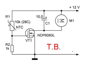 Преобразователь частоты для систем вентиляции - принцип работы, назначение