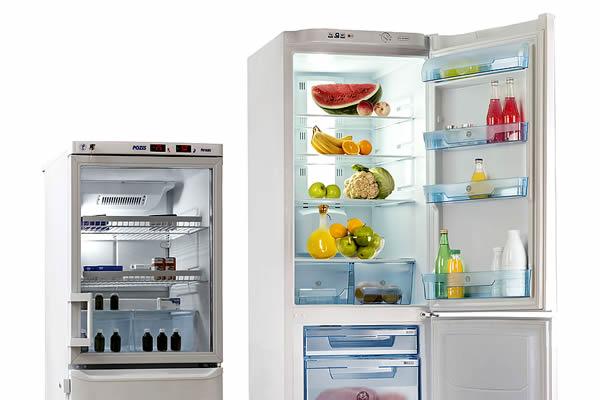 Холодильники Pozis: обзор 5-ки лучших моделей от российского производителя