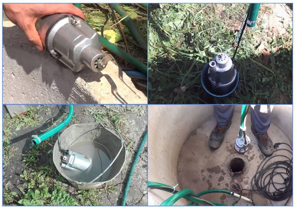 Как прокачать скважину после бурения — технология и оборудование для раскачки