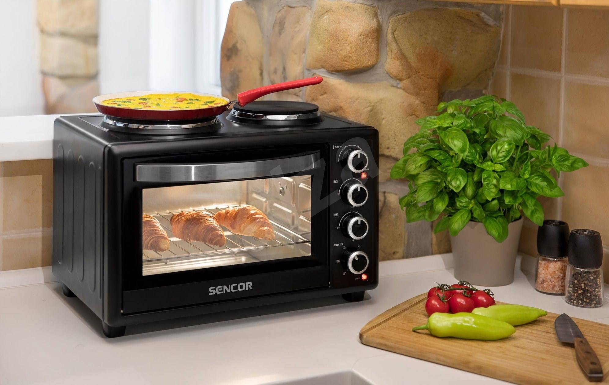Электрическая мини-печь для дома: рейтинг лучших моделей 2020