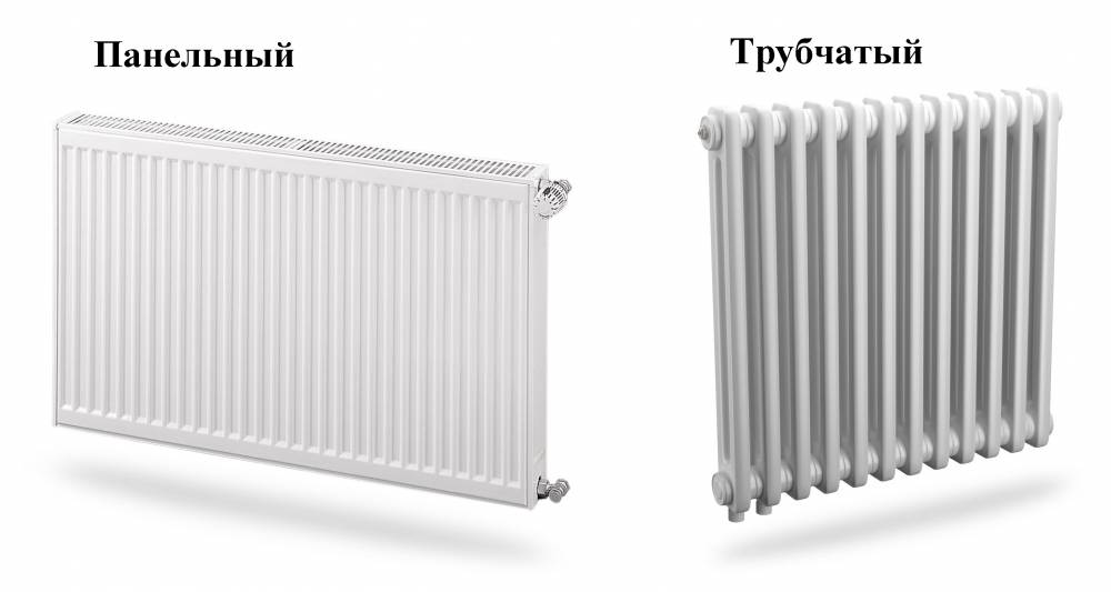 Характеристика стальных радиаторов отопления