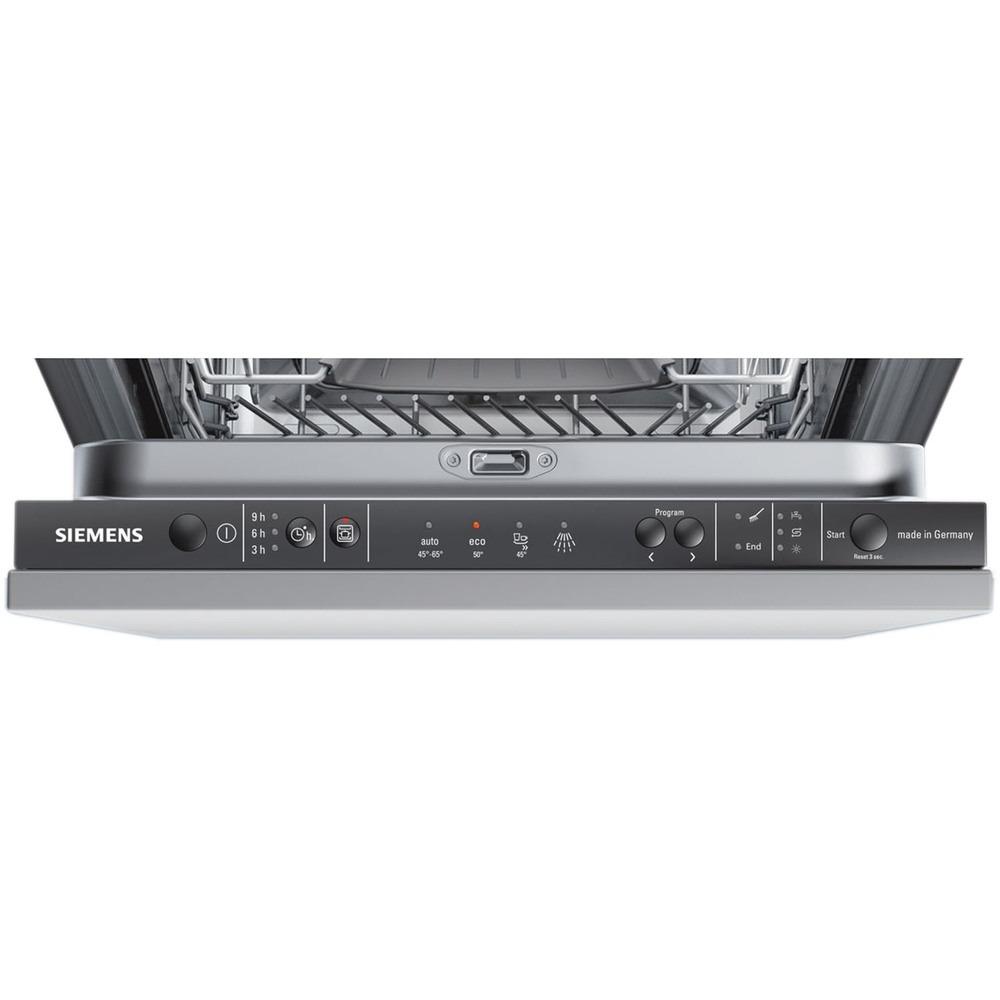 Обзор посудомоечной машины siemens sr64e002ru: компактность — не помеха функциональности