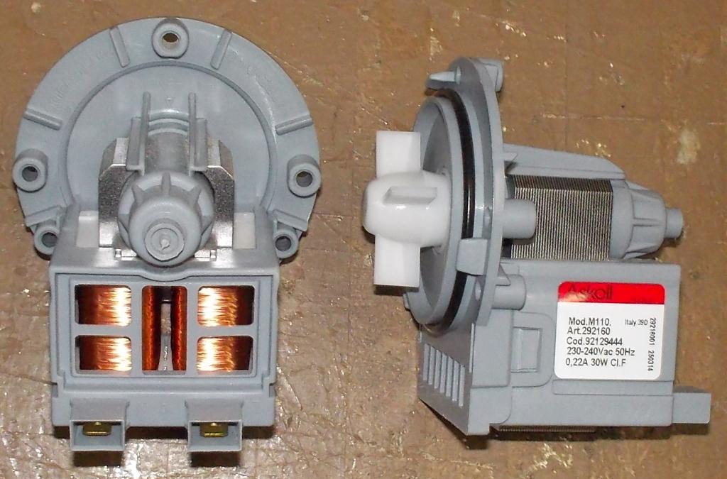 Насосы для стиральной машины lg: снятие, ремонт и замена