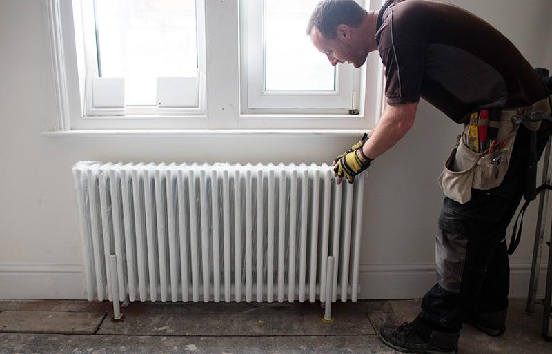 Почему шумят батареи отопления в квартире: виды шумов, причины