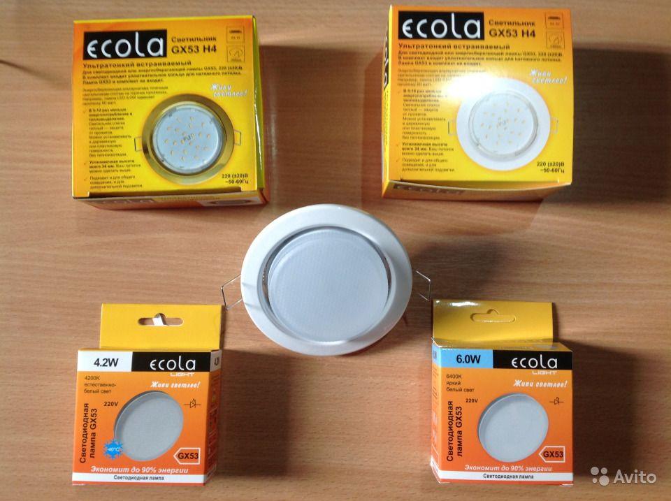 Как мы купили светодиодные лампы для дома. отзыв. фото. расчет экономии