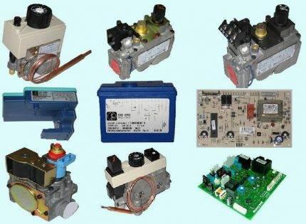 Способы уменьшить мощность газового котла и снизить расход газа