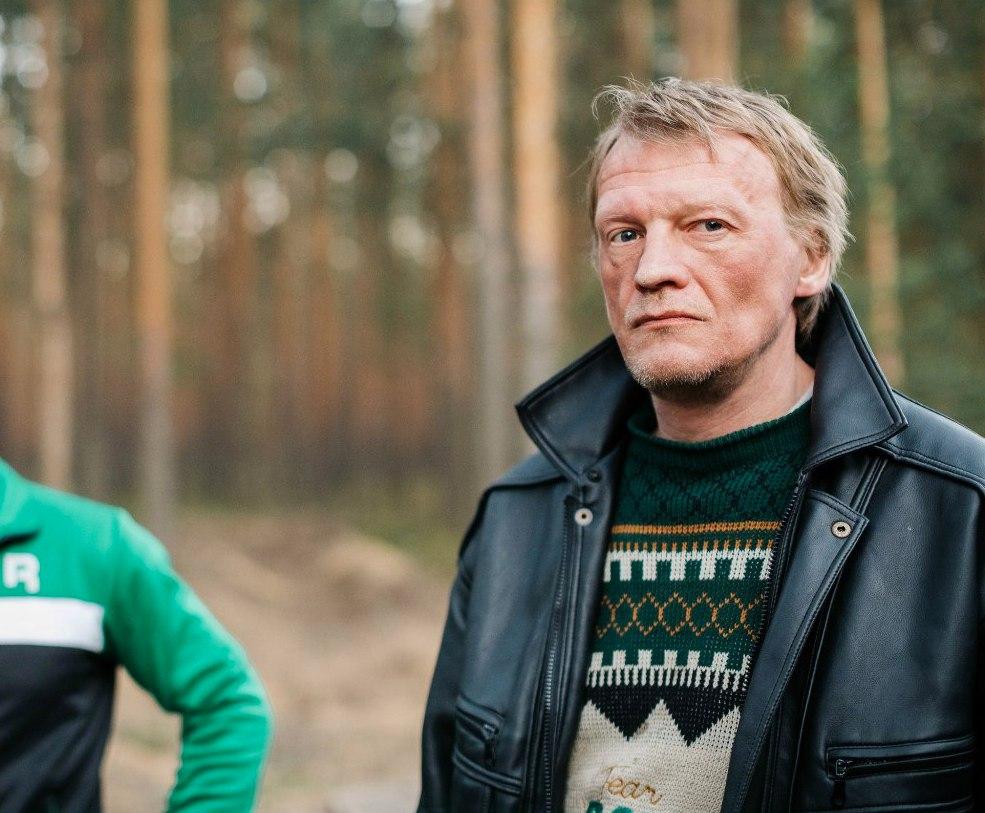 Личная жизнь алексея серебрякова: жена, дети, где сейчас живет актер - журнал о всём