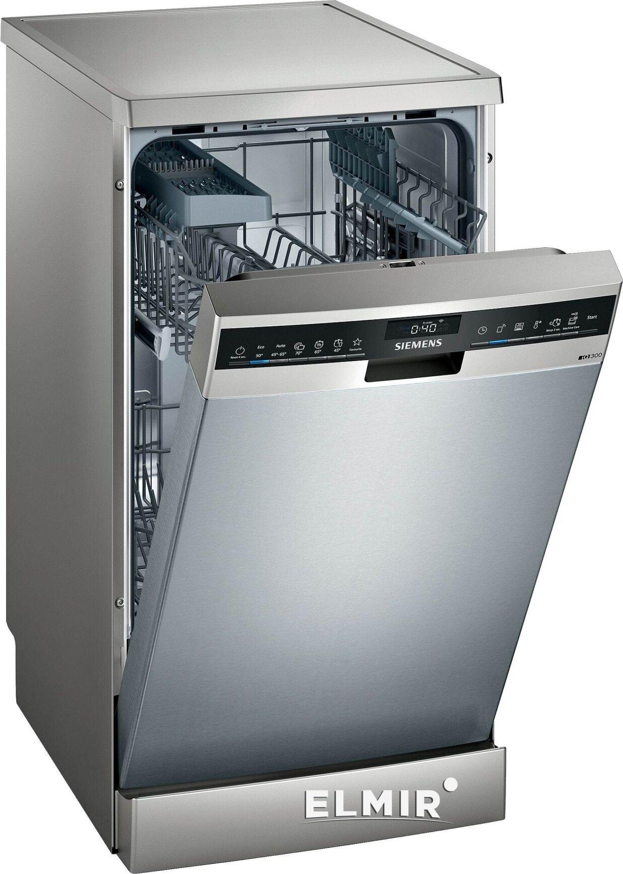 Посудомоечная машина сименс: инструкция, ошибки и ремонт