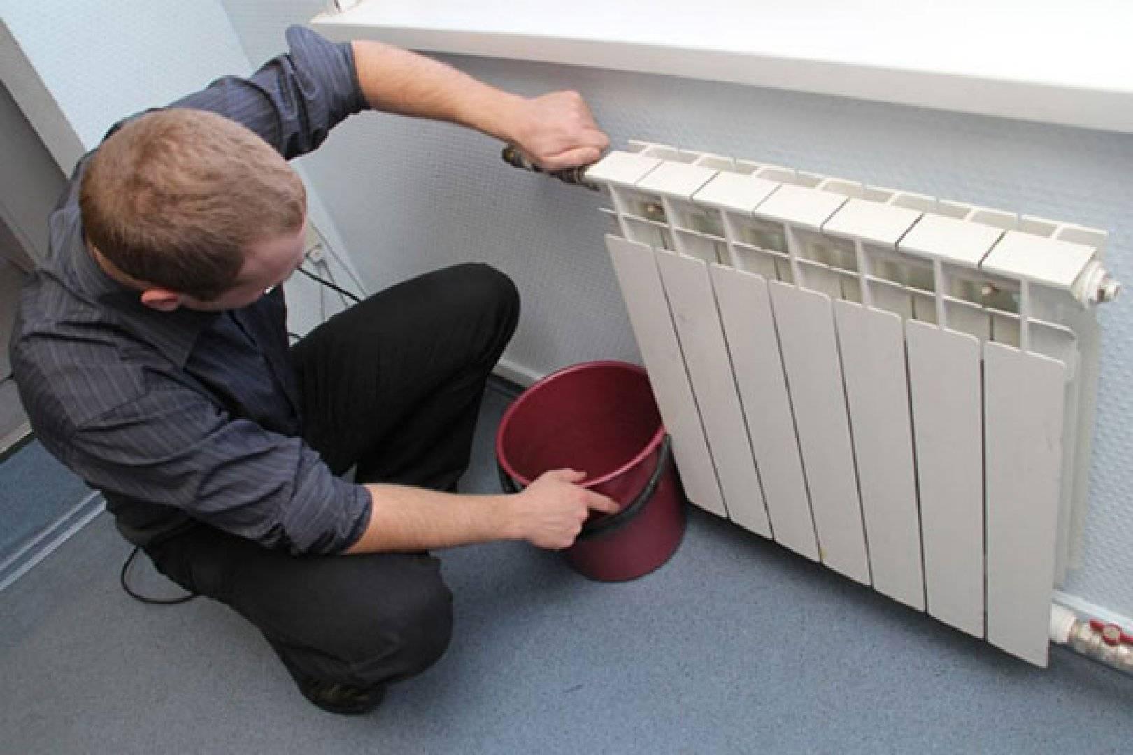 Почему шумят трубы отопления и как устранить проблему?
