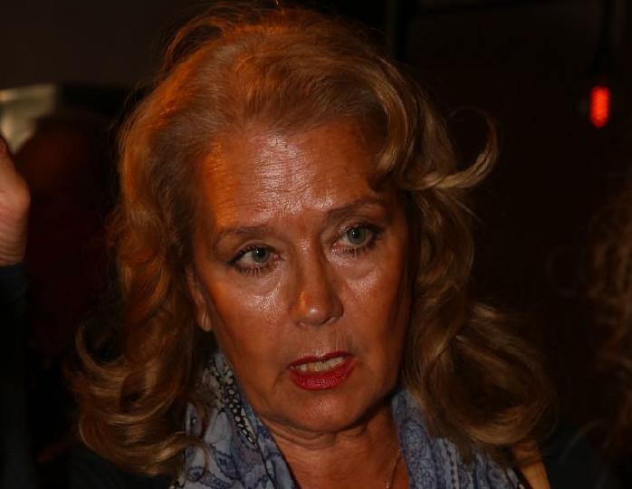 Ирина алферова — биография, семья и фильмография советской актрисы