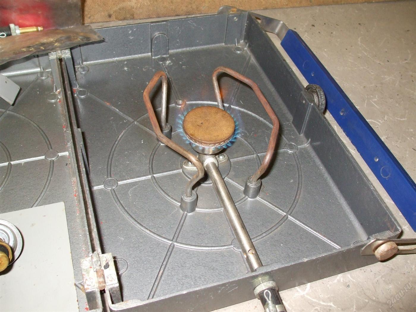 Как сделать газовую плиту своими руками - о металле