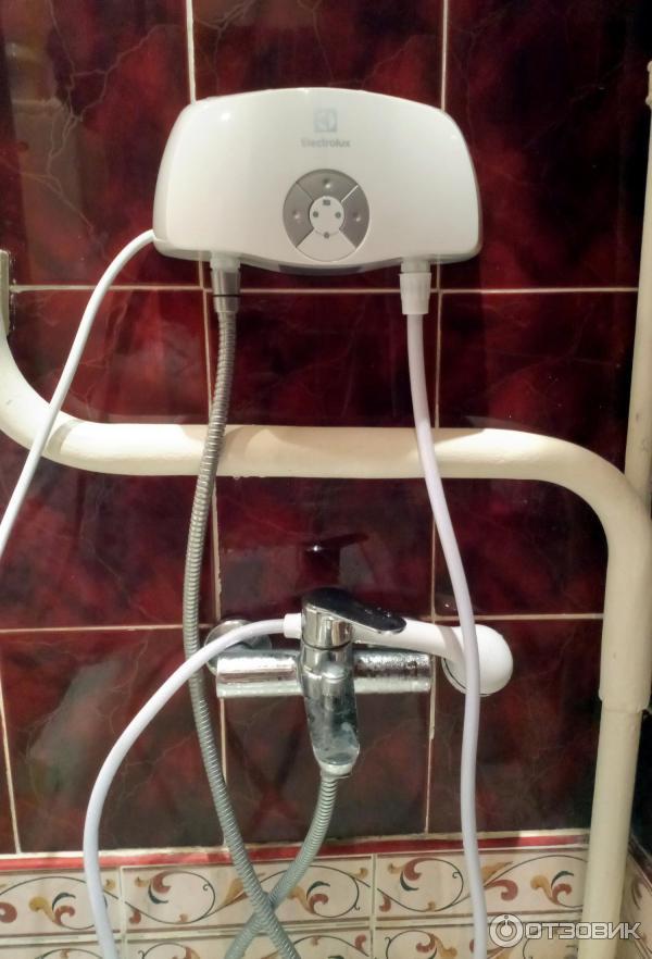 Водонагреватель electrolux (электролюкс): популярные модели, отзывы покупателей, видео