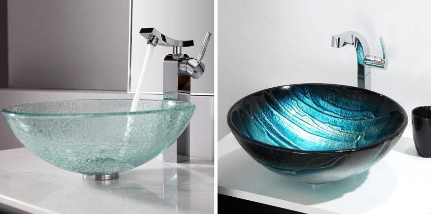 Какую раковину лучше выбрать для ванной? правила выбора