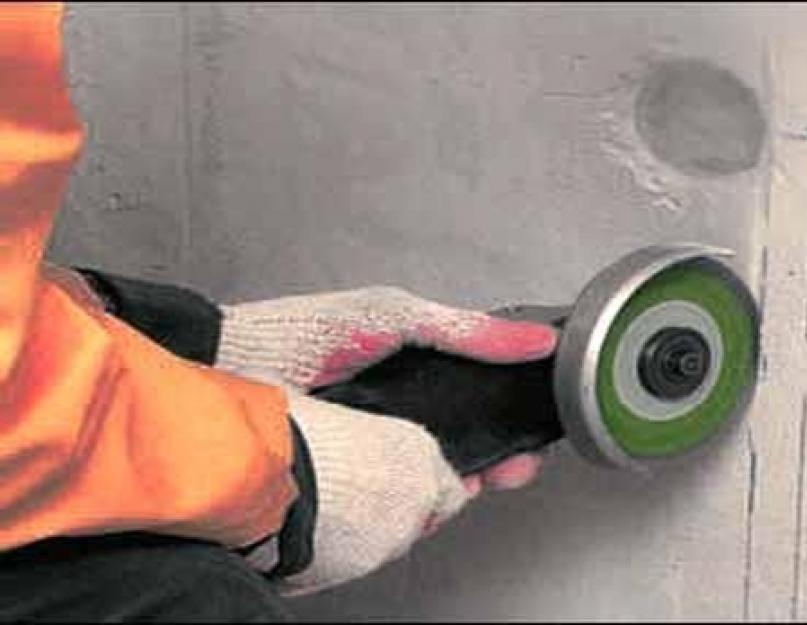 Как правильно штробить стены под проводку: пошаговое руководство