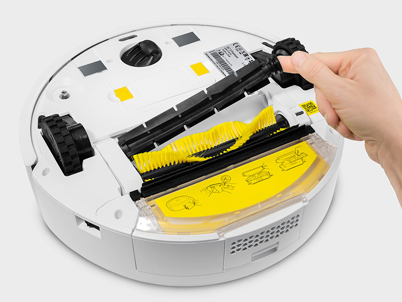 6 лучших роботов-пылесосов по отзывам покупателей