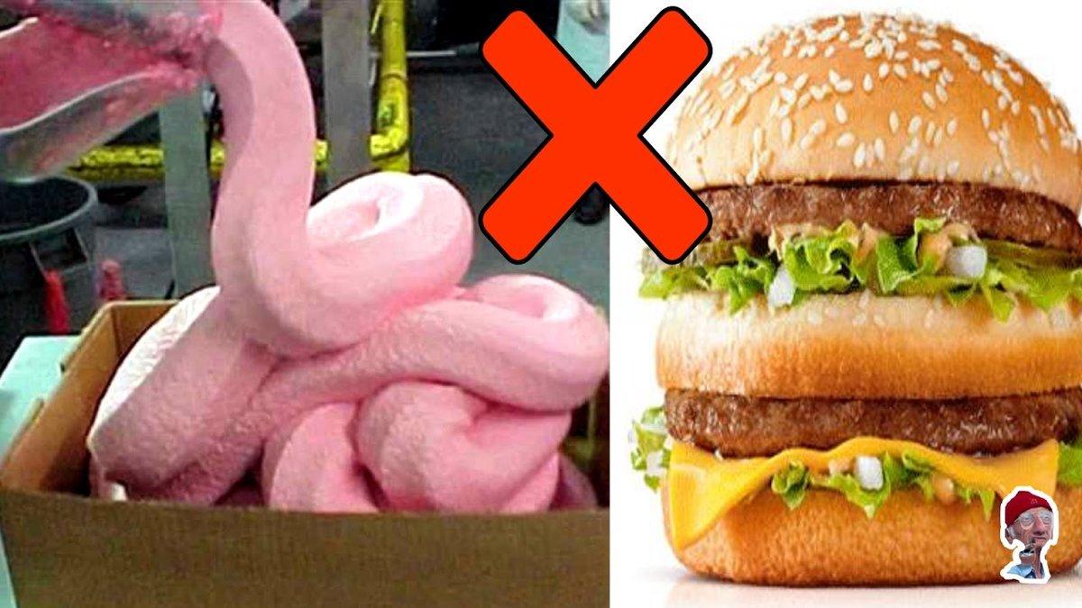 Тайны и секреты ресторанов макдональдс: вредная пища и вредная работа
