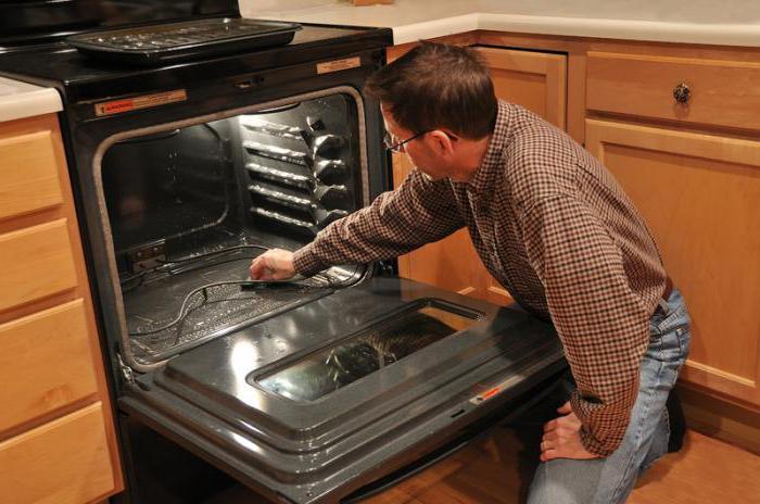 Что делать если духовка плохо печет или не печет: верх, снизу, возможные причины неисправностей