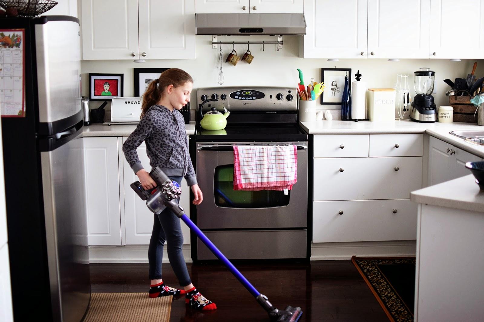 Топ-10 лучших беспроводных пылесосов для дома