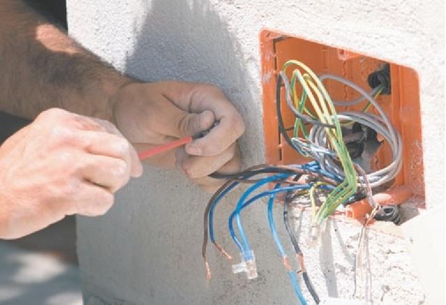 Как сделать проводку без распаячных коробок в квартире или доме