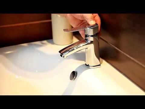 Как установить смеситель на раковину своими руками - этапы работ