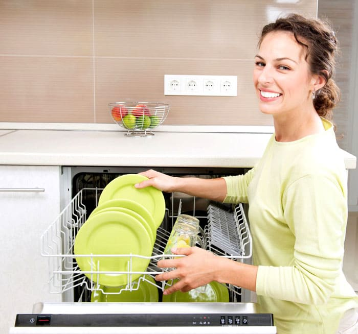 На что обратить внимание при покупке посудомойки?