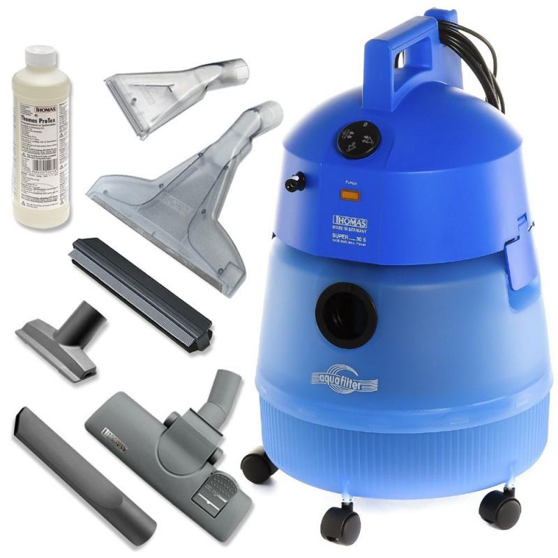 Рейтинг лучших пылесосов для влажной уборки: топ-10 моделей + советы по выбору