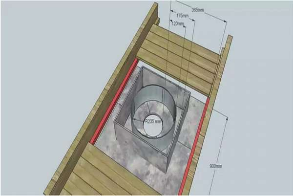 Как сделать вентиляционный короб на крышу: детальное руководство по сооружению