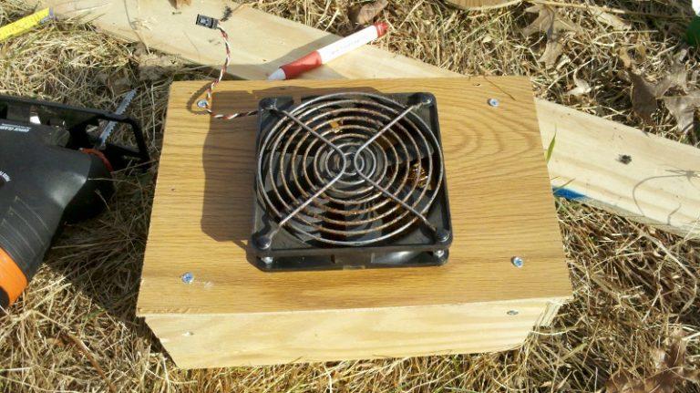 Как сделать вентилятор своими руками: лучшие варианты самоделок