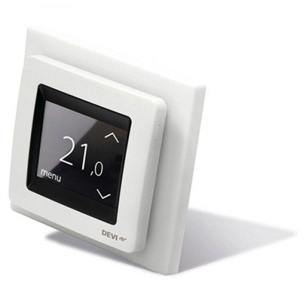 Воздушные терморегуляторы