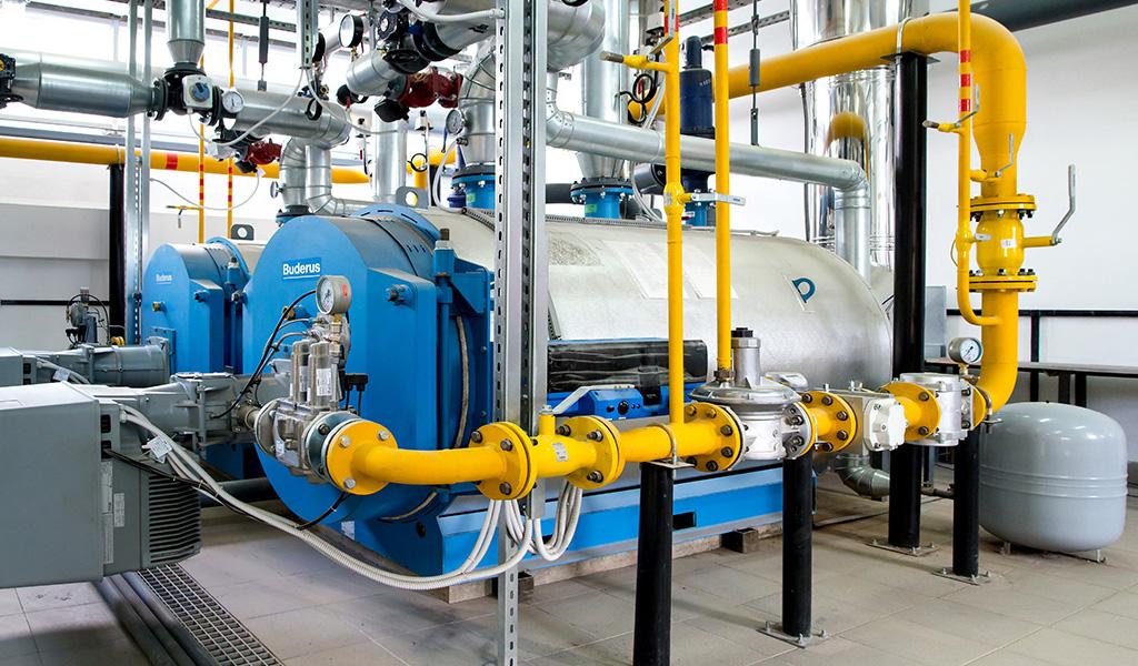 Особенности и этапы проектирования систем газоснабжения жилых зданий и промышленных объектов
