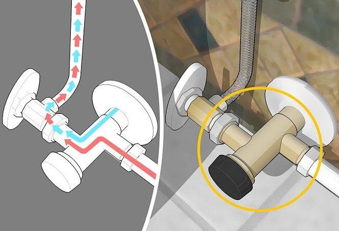 Как избавиться от сильного конденсата на сливном бачке унитаза своими руками