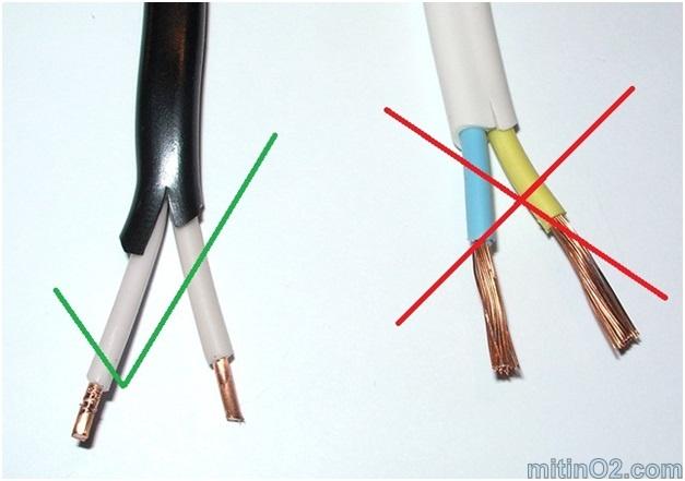 Какой провод использовать для проводки в доме: выбираем