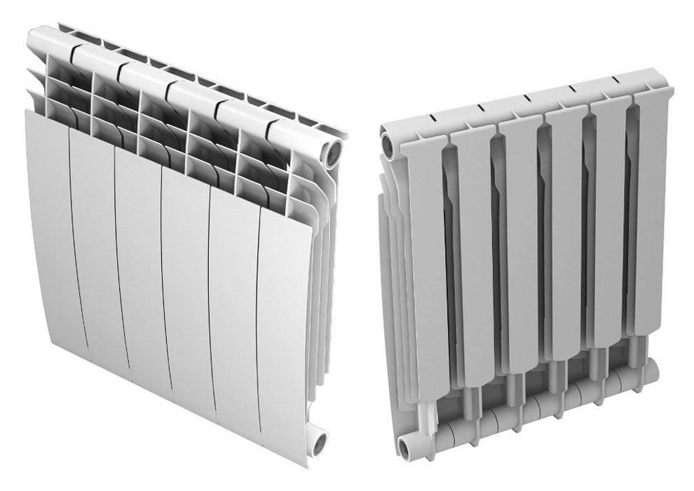Стальной или алюминиевый радиатор, какой лучше? – мнение эксперта