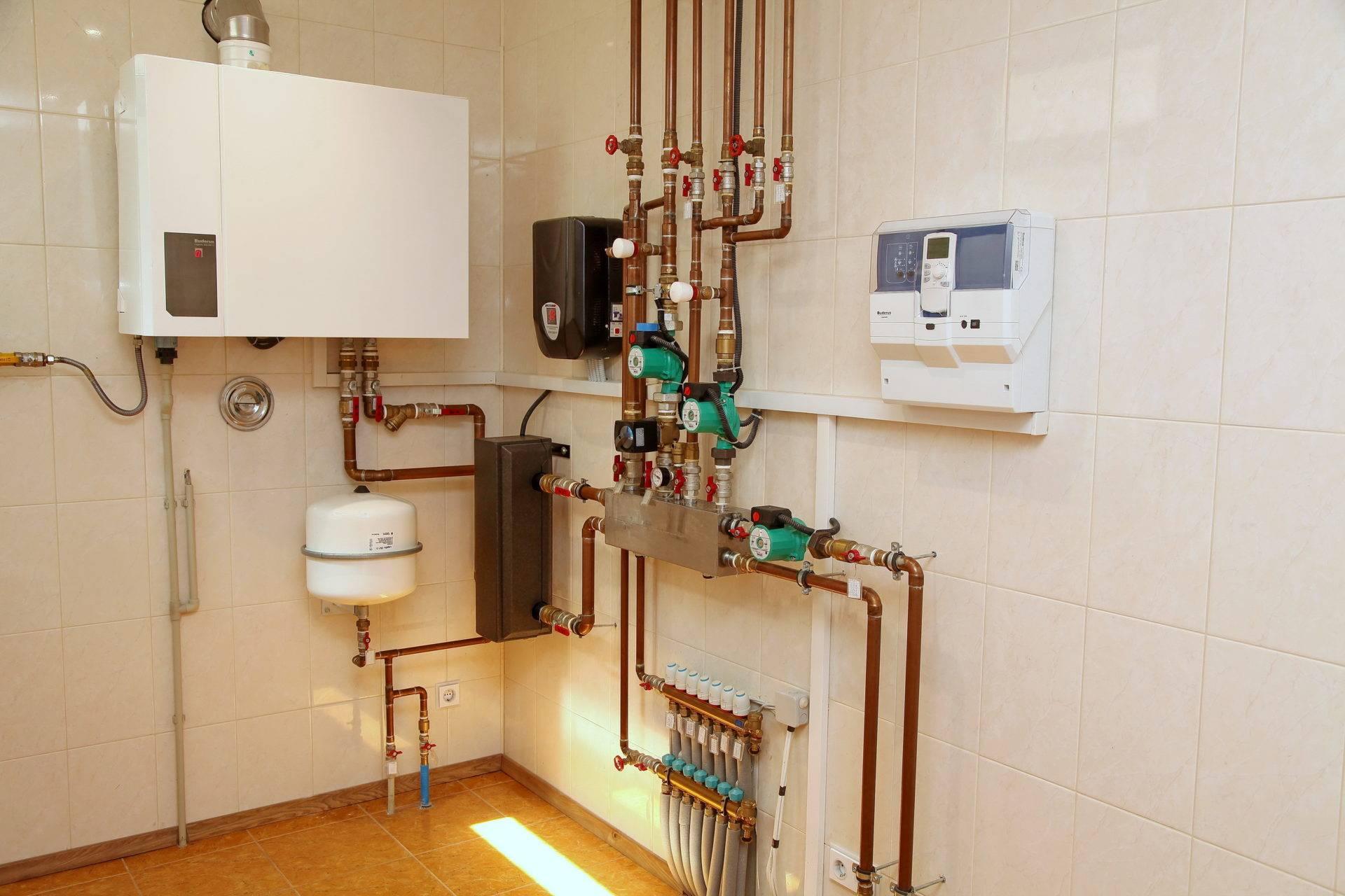 Автономное газовое отопление в многоквартирном доме: что нужно знать?