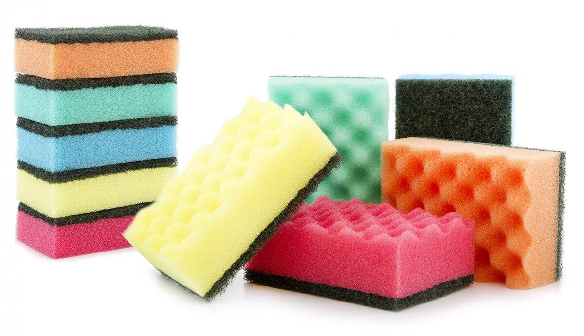 Как очистить плиту от нагара и жира в домашних условиях