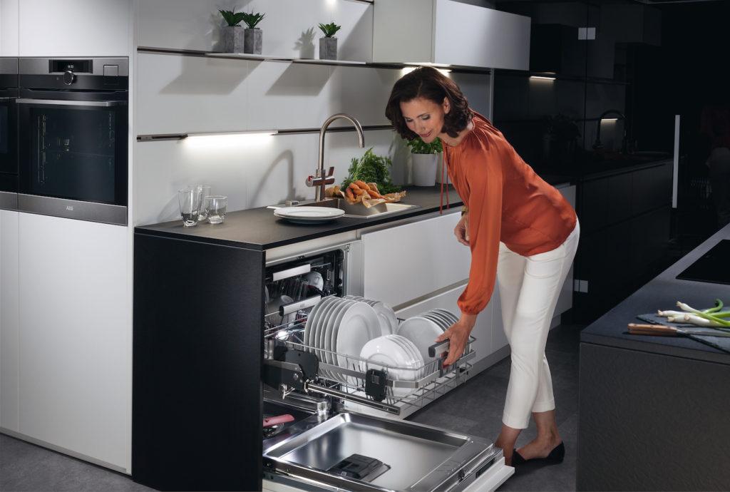Как выбрать посудомоечную машину для дома - советы эксперта