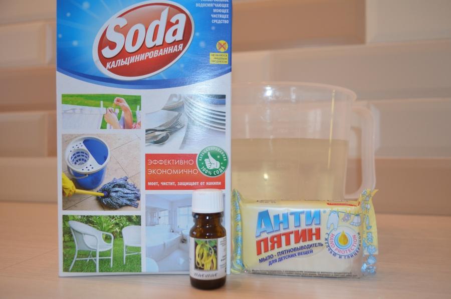Чем постирать, если закончился стиральный порошок: в стиральной машинке автомат и руками