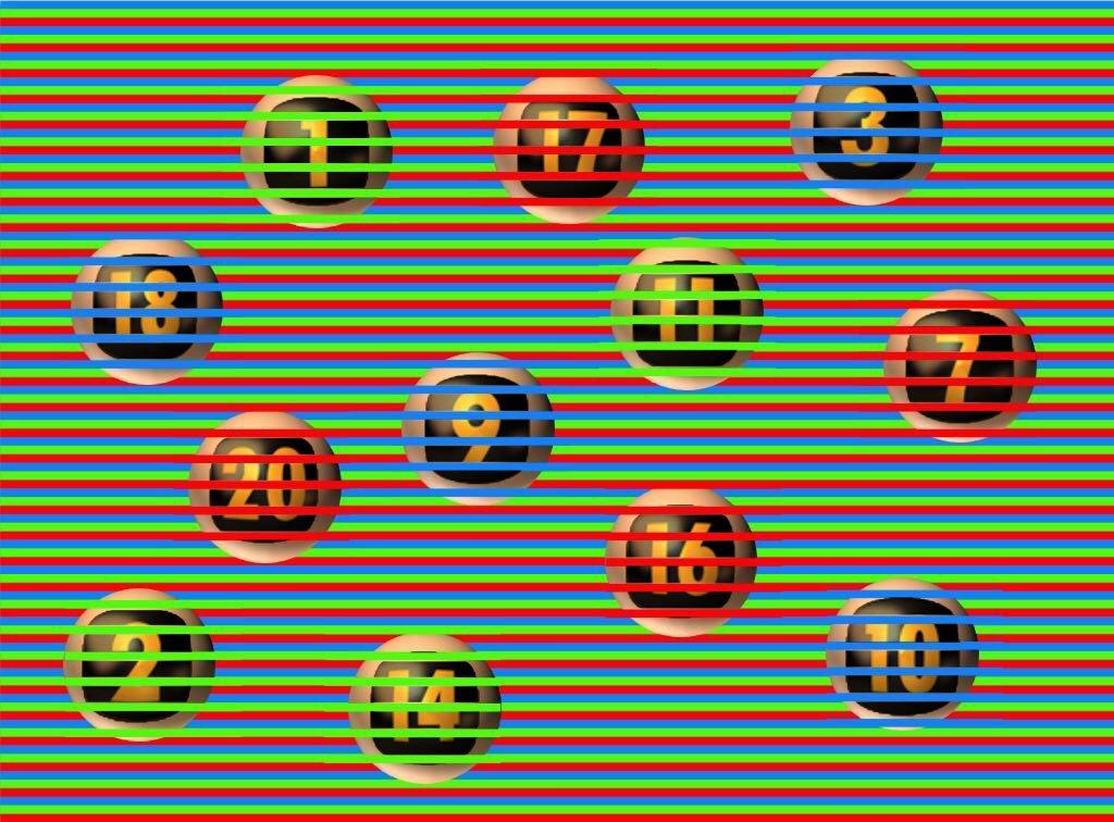 15 оптических иллюзий для любителей загадок | fotovarka - сплетни рунета