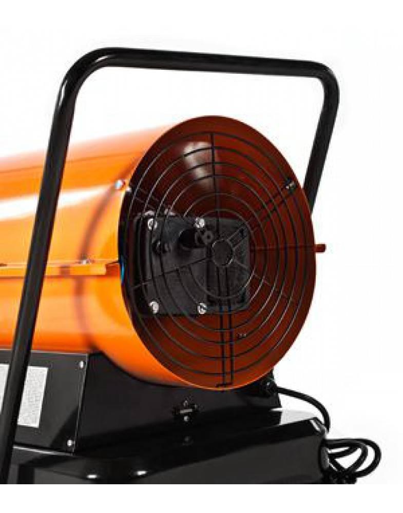 Лучшие тепловые пушки для дома, дачи и производственных объектов