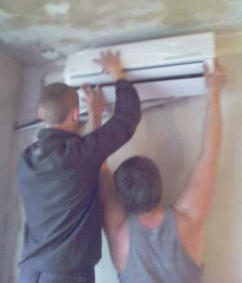 Как демонтировать кондиционер своими руками: пошаговая инструкция