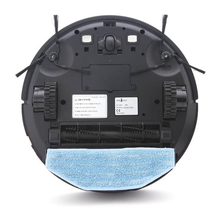 Робот-пылесос iclebo arte: обзор, отзывы, характеристики, плюсы и минусы