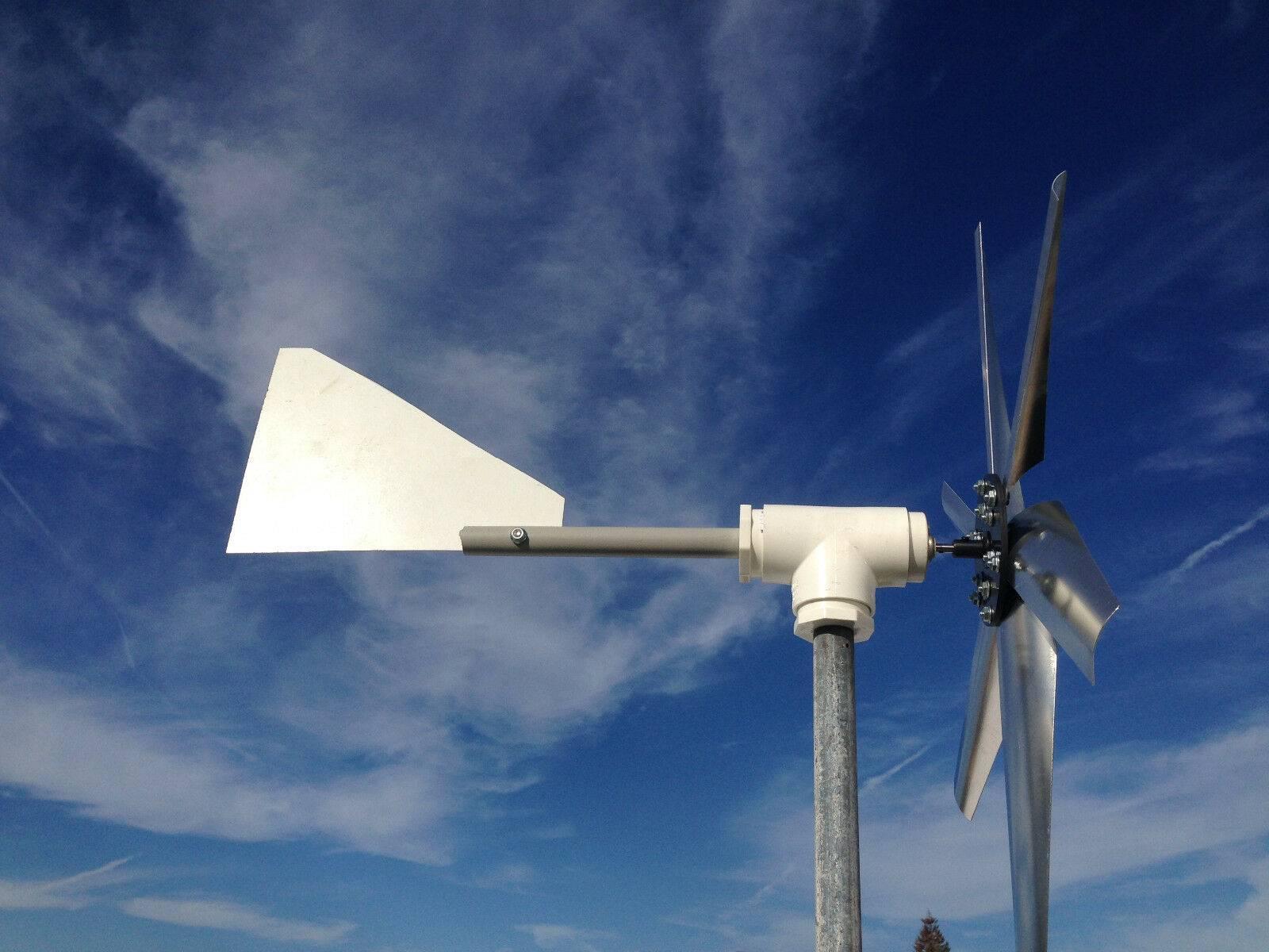 Выгоден ли ветрогенератор? расчет окупаемости устройства в условиях российской действительности