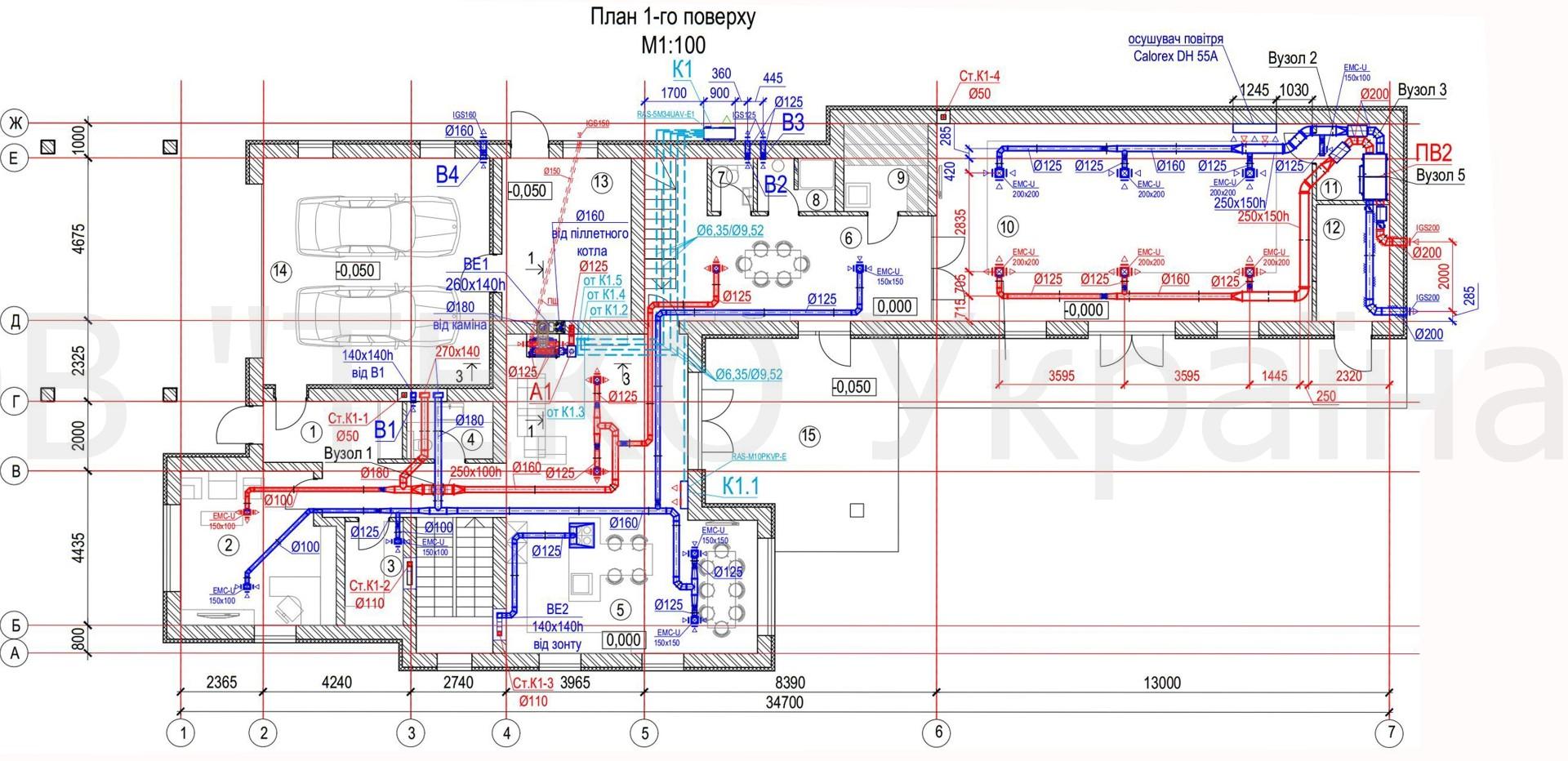 Проектирование многоквартирных домов в 2020 году