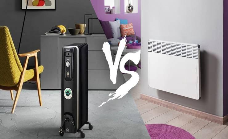 Что лучше: конвектор или радиатор для отопления?