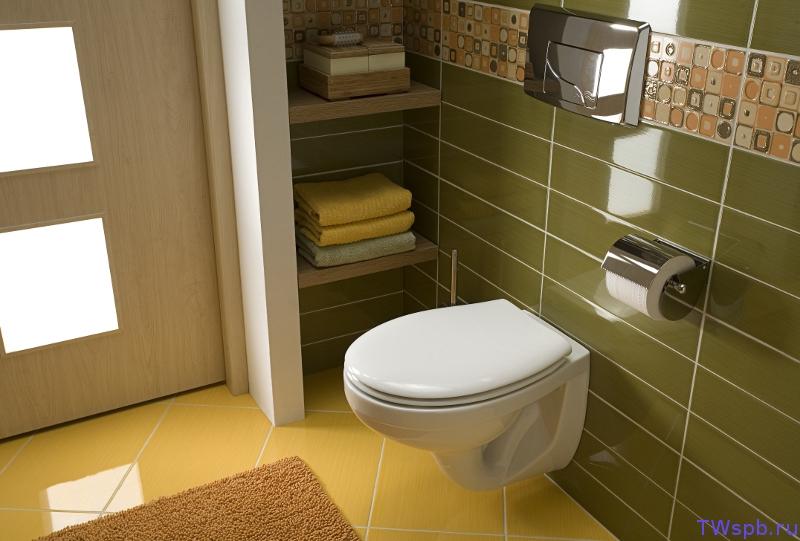 Дизайн туалета 2020 года (150 фото) - лучшие дизайнерские решения и новинки